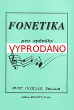 Fonetika pro zpěváka